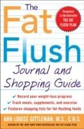 Fat Flush Journal and Shopping Guide