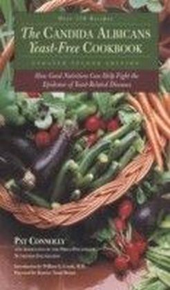 The Candida Albican Yeast-Free Cookbook