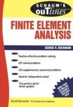 Schaum's Outline of Finite Element Analysis