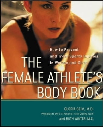 Female Athlete's Body Book
