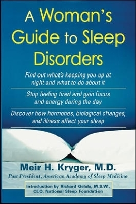 Woman's Guide to Sleep Disorders