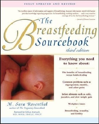 Breastfeeding Sourcebook