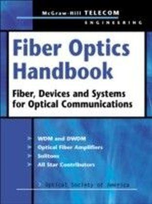 Fiber Optics Handbook