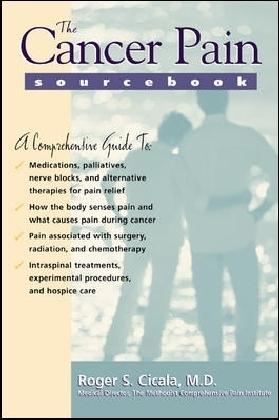 Cancer Pain Sourcebook