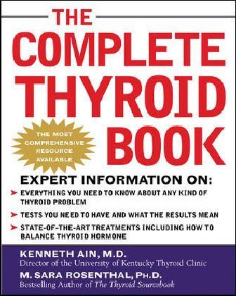 Complete Thyroid Book