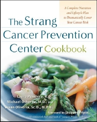 Strang Cancer Prevention Center Cookbook