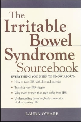 Irritable Bowel Syndrome Sourcebook