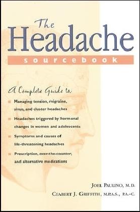 Headache Sourcebook