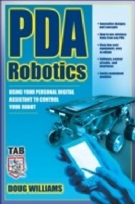 PDA Robotics