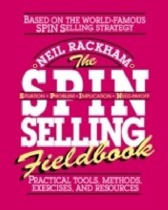 SPIN Selling Fieldbook