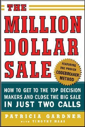 Million Dollar Sale