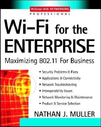 Wi-Fi for the Enterprise
