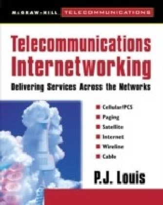 Telecommunications Internetworking
