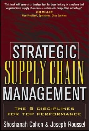 Strategic Supply Chain