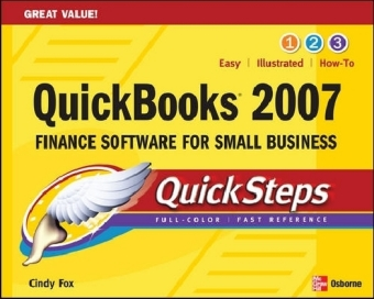 QuickBooks 2007 QuickSteps