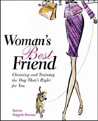 Woman's Best Friend