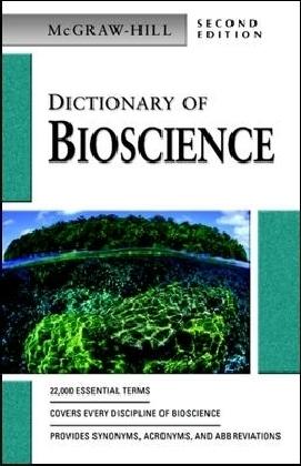 Dictionary of Bioscience