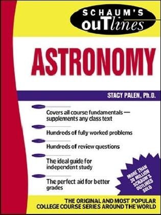 Schaum's Outline of Astronomy