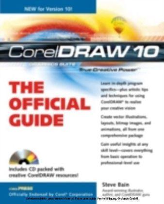 CorelDRAW(r) 10
