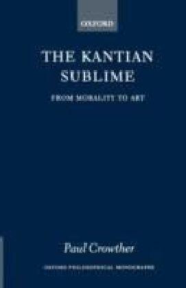 Kantian Sublime
