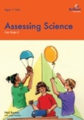 Assessing Science at Key Stage 2