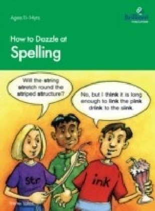 How to Dazzle at Spelling