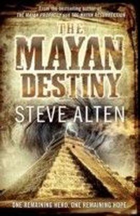 Mayan Destiny