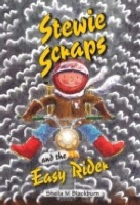 Stewie Scraps and the Easy Rider