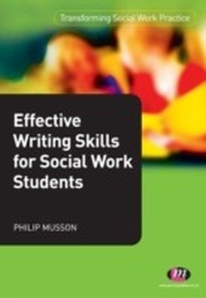 Effective Writing Skills for Social Work Students