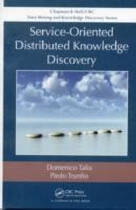 Service-Oriented Distributed Knowledge Discovery