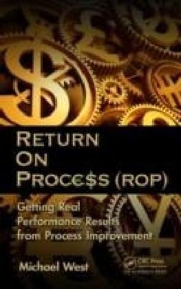 Return On Process (ROP)