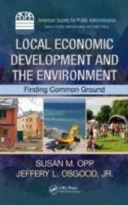 Local Economic Development and the Environment