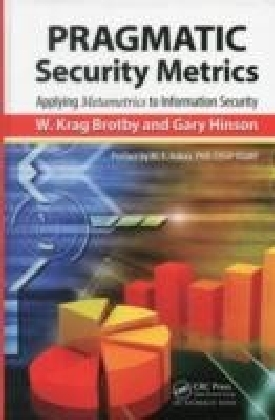 PRAGMATIC Security Metrics