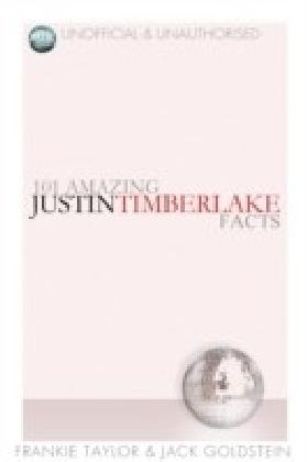 101 Amazing Justin Timberlake Facts