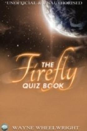 Firefly Quiz Book