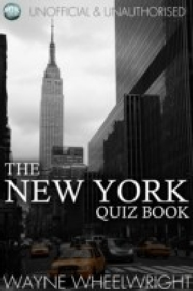 New York Quiz Book