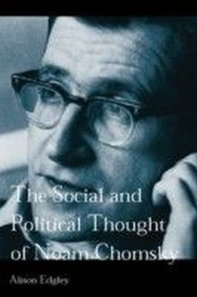 Social and Political Thought of Noam Chomsky