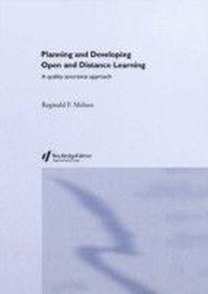 Planning and Developing Open and Distance Learning