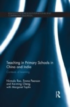 Teaching in Primary Schools in China and India