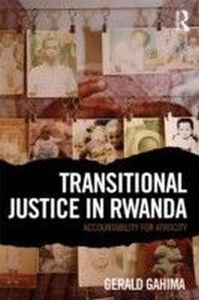 Transitional Justice in Rwanda