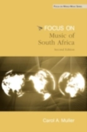 Focus on Music of South Africa