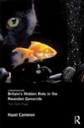 Britain's Hidden Role in the Rwandan Genocide
