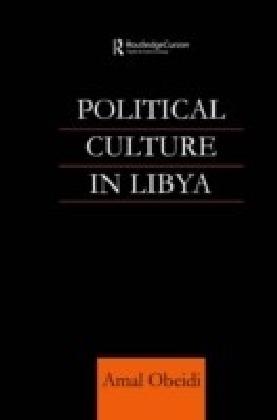 Political Culture in Libya