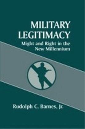 Military Legitimacy