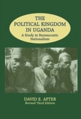 Political Kingdom in Uganda