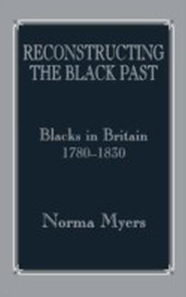 Reconstructing the Black Past