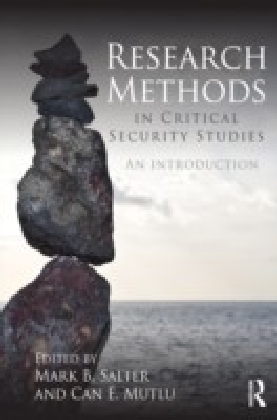 Research Methods in Critical Security Studies