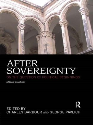 After Sovereignty
