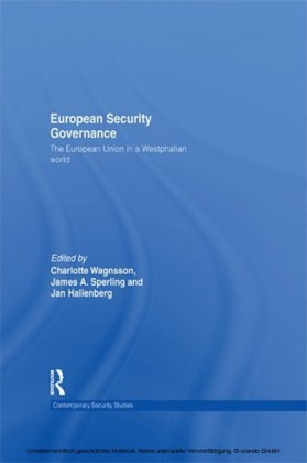 European Security Governance
