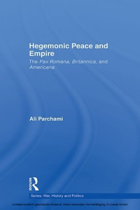 Hegemonic Peace and Empire